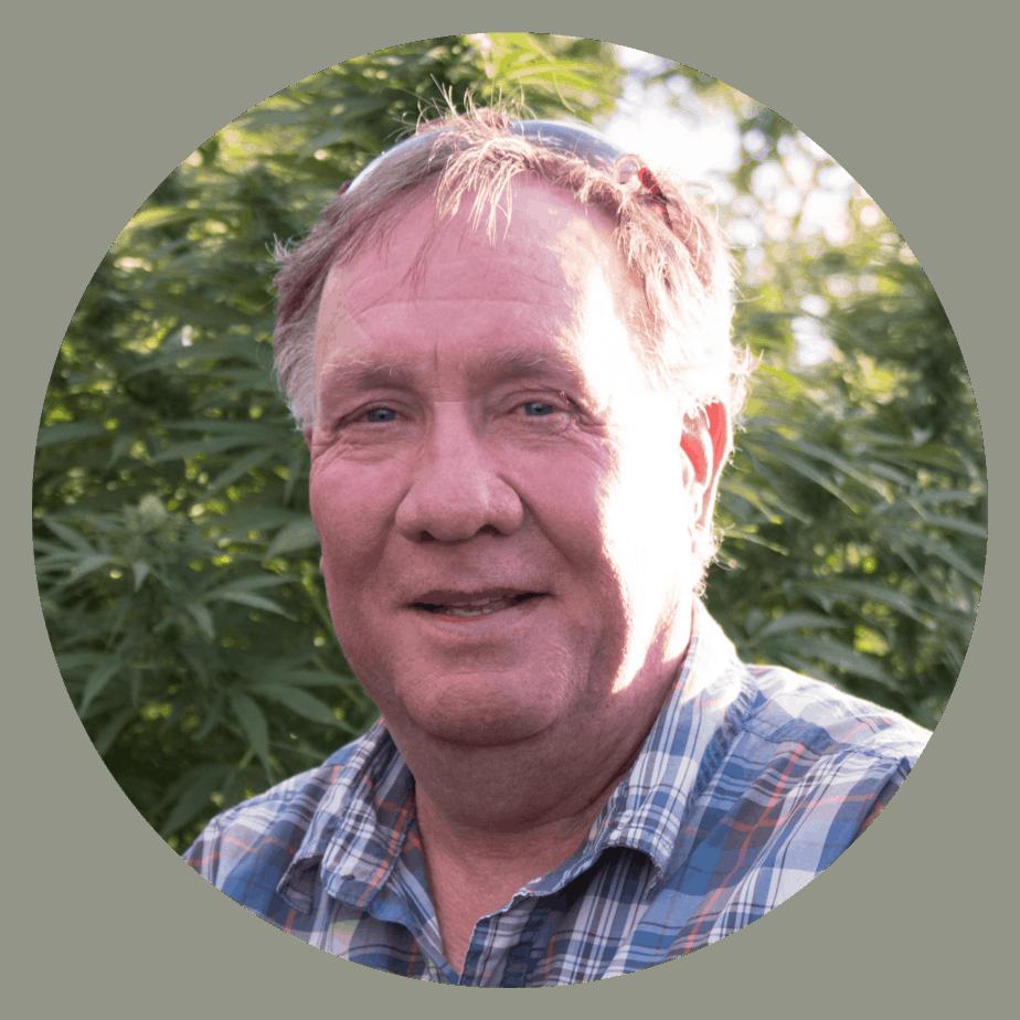 John Vail - Cannagea CBD Hemp Oil Fort Collins, Colorado
